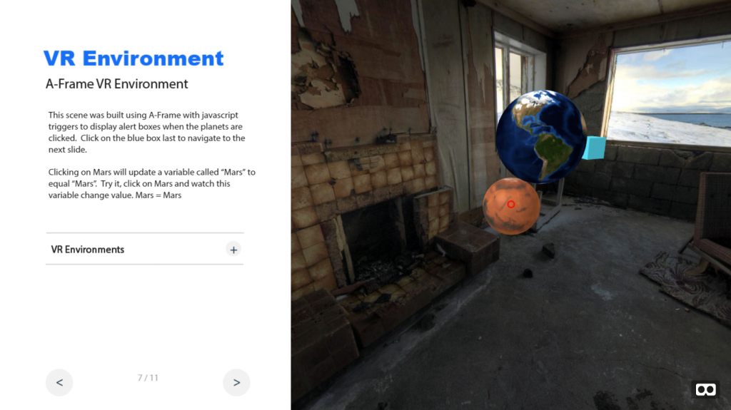 Adobe Captivate VR 360
