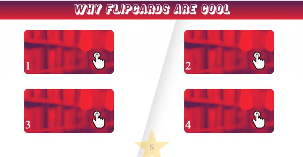 Flip Card feature image